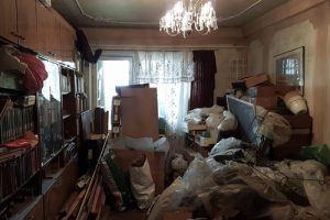 Top Tips to Stop Hoarding