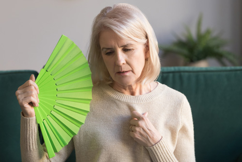 Menopause and Perimenopause: Will it Ever End in Fort Myers, FL?