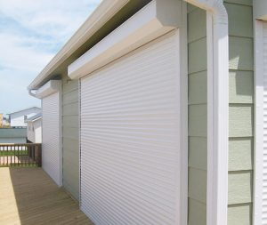Benefits and Advantages of Hurricane Roll Up Shutter
