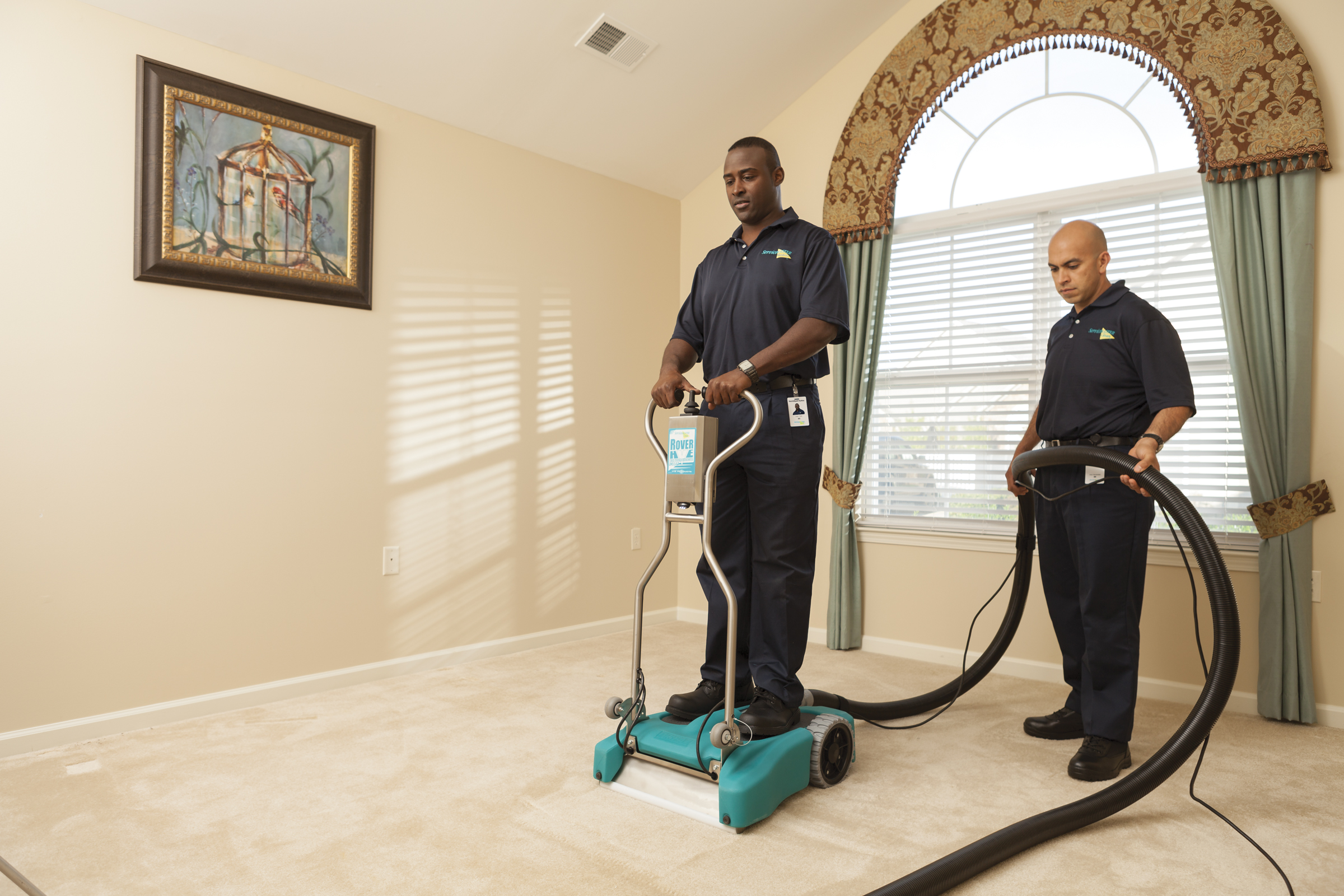 How Often Should I Have My Carpets Cleaned?