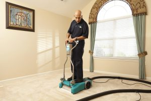 How Often Should a Carpet Be Cleaned?
