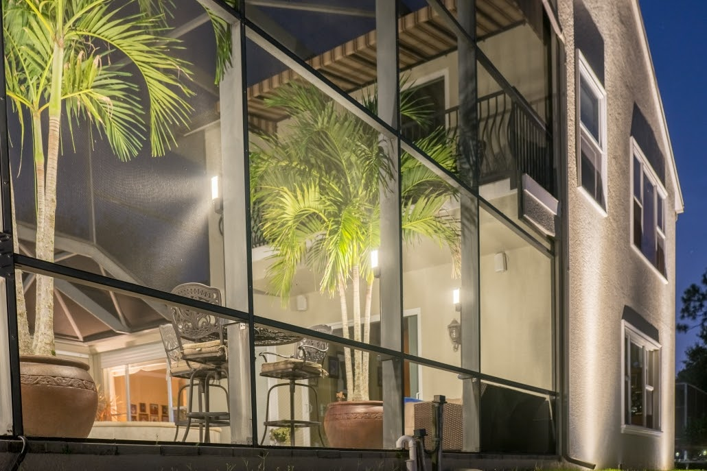 What Are the Benefits of Captiva Lighting in Port Charlotte