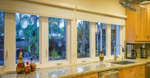 Window Type for Residential Homes in Coastal Areas