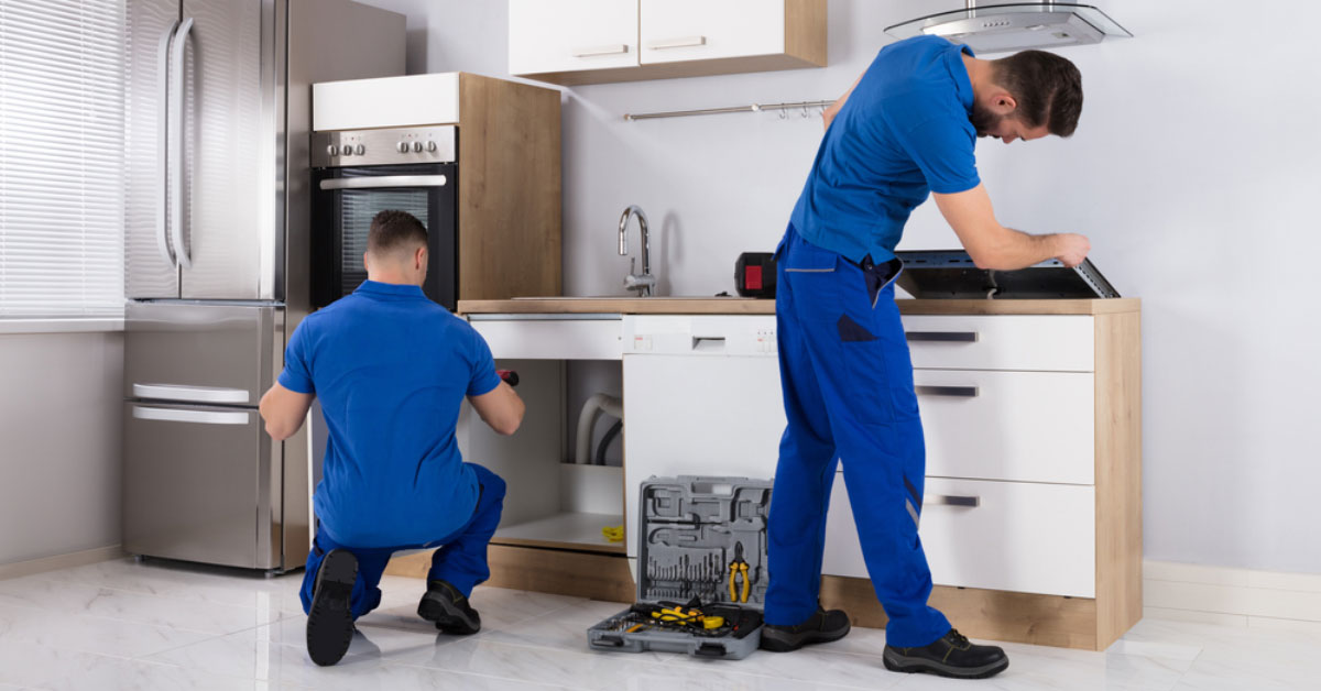 How to Find and Choose an Appliance Repair Company in Naples FL?
