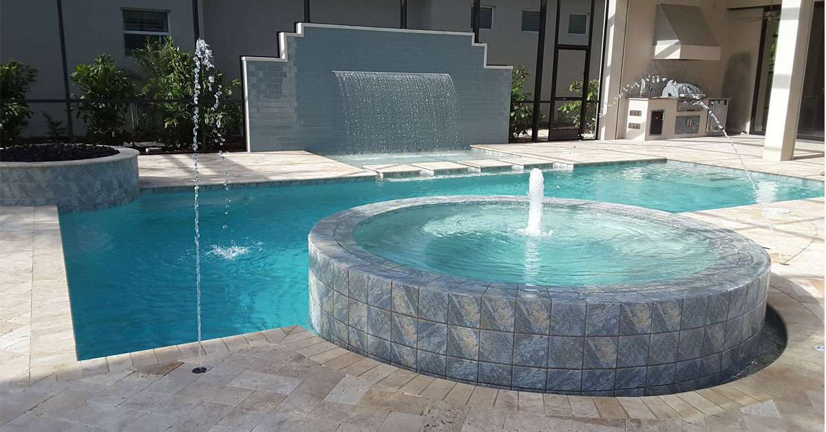 What are the Tips for keeping a Pool Spa Clean in Cape Coral FL?