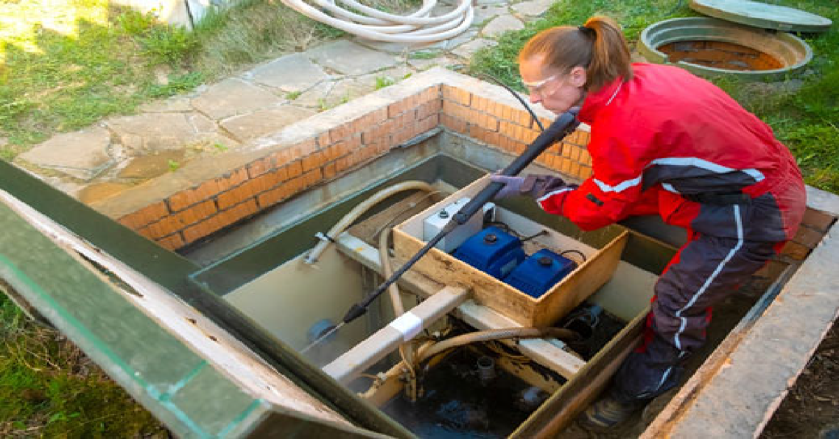 5 Ways to Keep Your Septic System Healthy