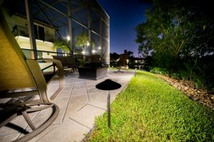 How Professional Lighting Helps Maximize Home Security