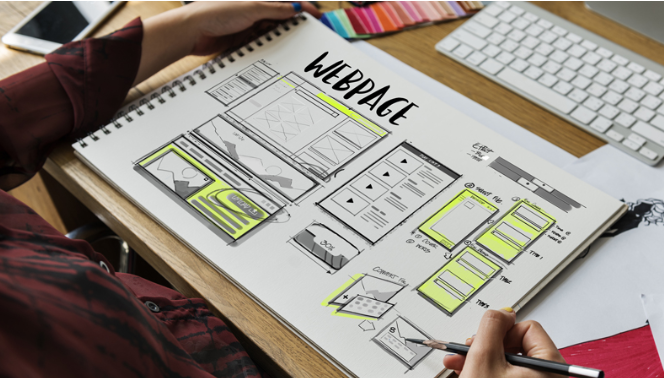 Website Development: Why It's Important To Keep Your Website Updated