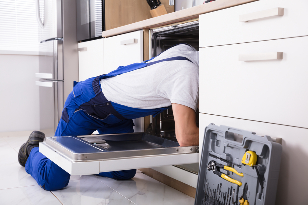 How to Clean Your Washer/Dishwasher with No Chemicals in Naples, Florida
