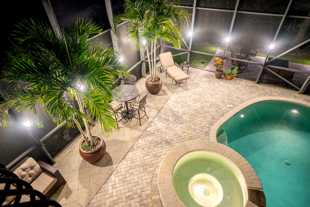 Tips to Enhance Your Swimming Pool in Fort Myers, Florida