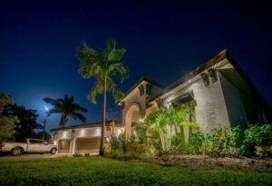 Effective architectural and security lighting