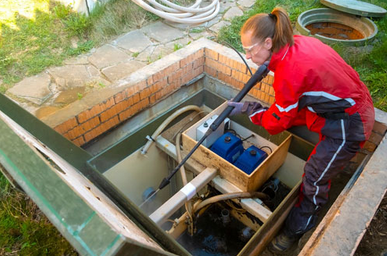 Muskegon, Michigan Professional Septic Sewer, and Drain Service