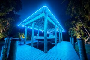 Areas That Lighting Boosts Curb Appeal in Fort Lauderdale, FL