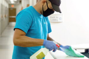 Outsourcing Versus Insourcing Your Commercial Cleaning in Atlanta, Georgia
