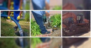 Professional Septic, Sewer, and Drain Services in Port Sheldon, Michigan